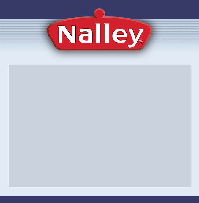 See All Nalley Recipes