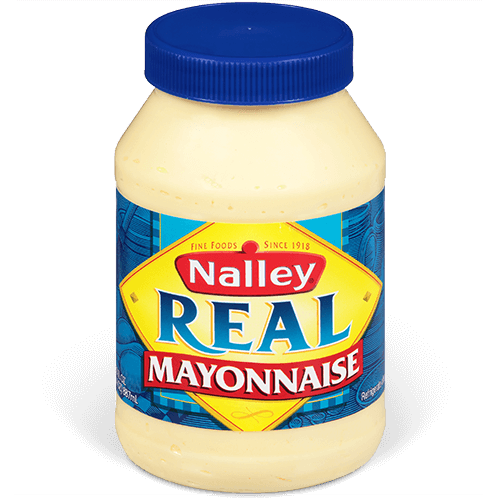 Real Mayonnaise